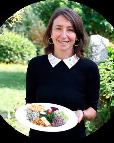 Aprende a comer | Curso Beewellness