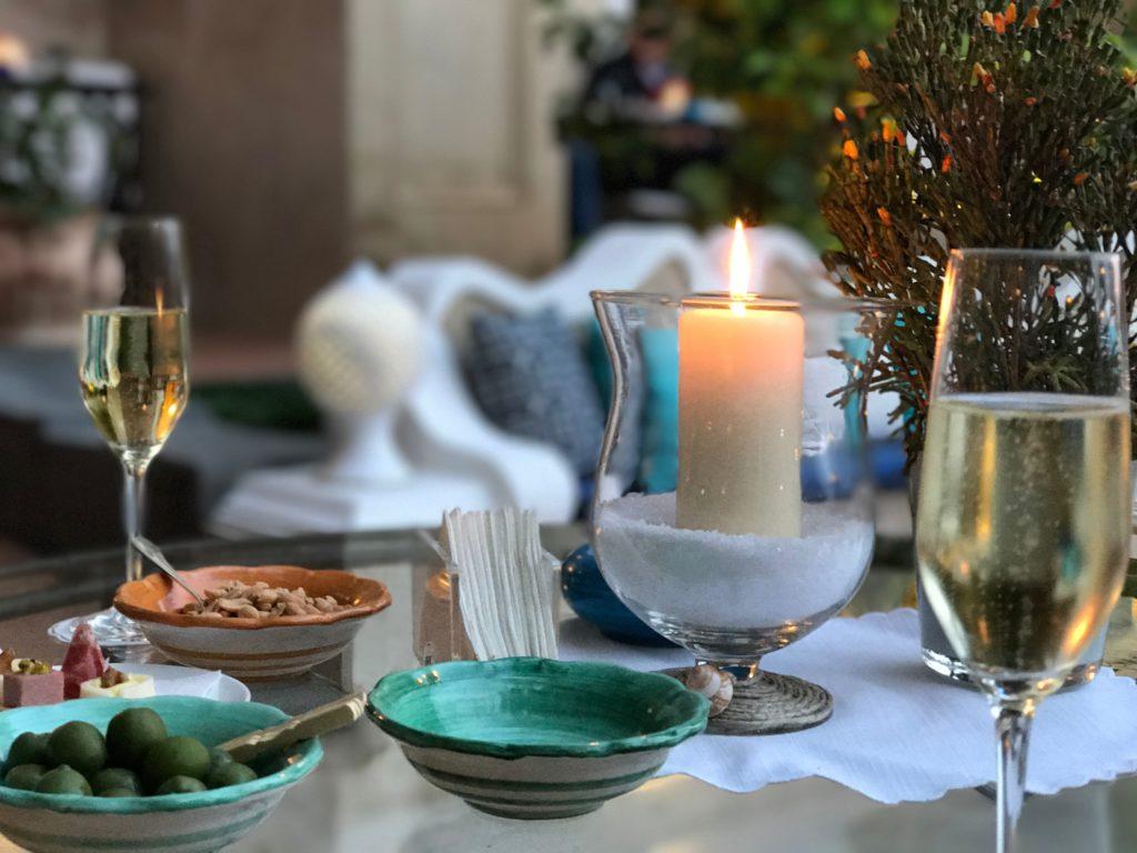 Evita atracones y excesos en las fiestas con Beewellness