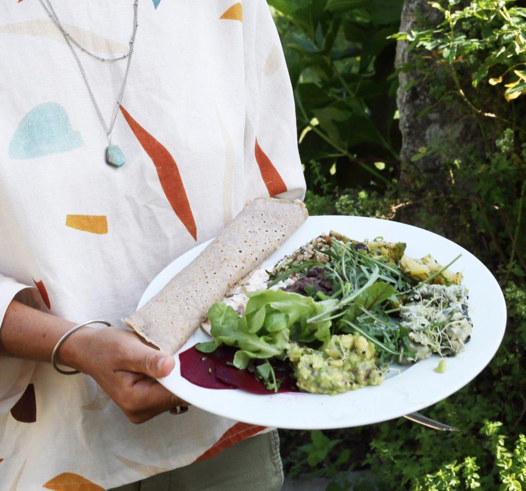 Beneficios sorpresa de frutas y verduras | Beewellness