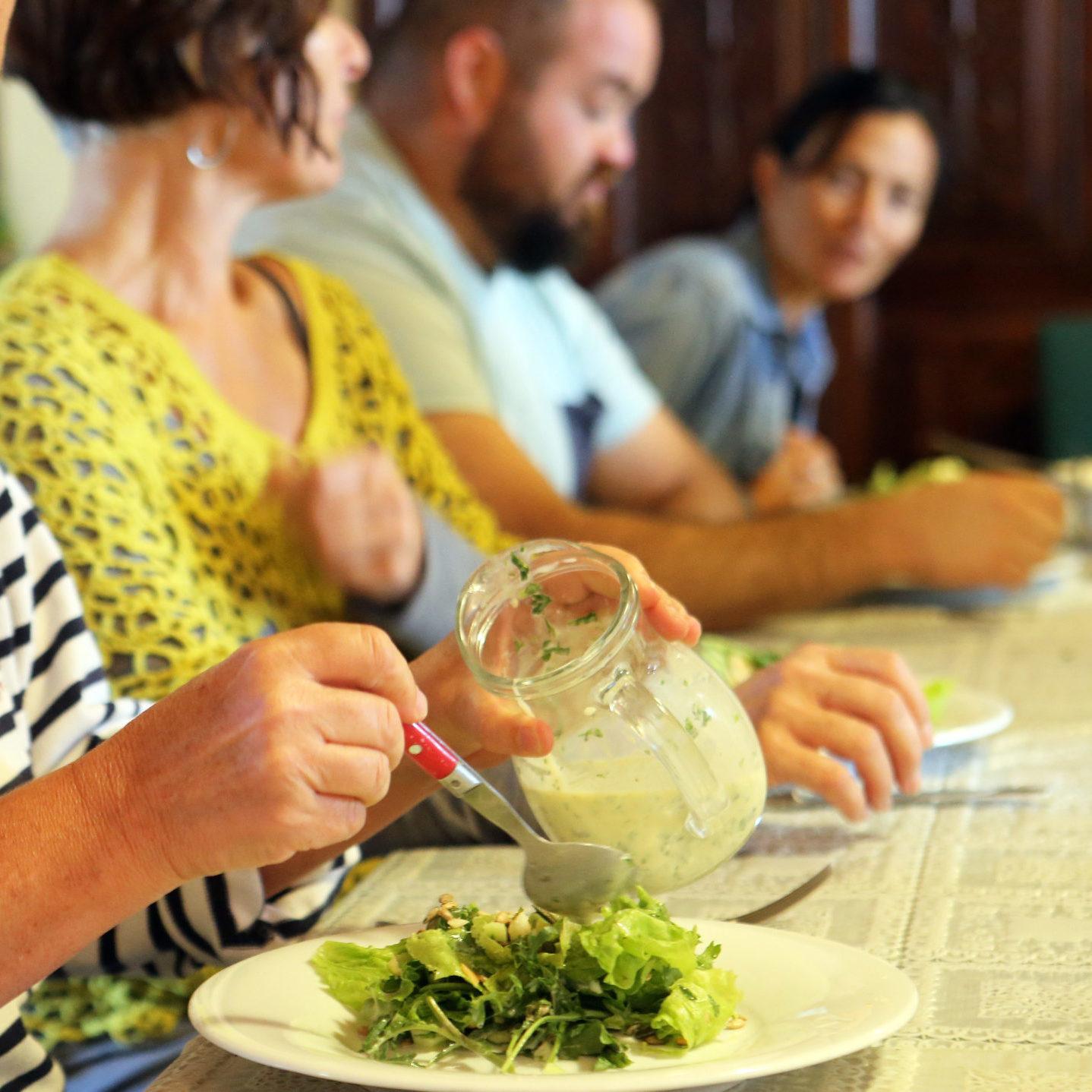 Actividades para grupos| Beewellness | Especialistas en nutrición y detox