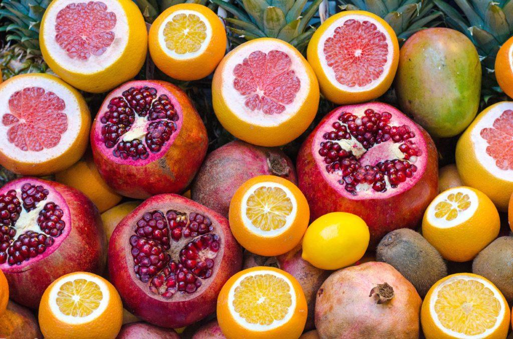Nutrientes para optimizar tus ratitos de sol | Beewellness